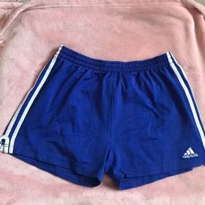 Boys XL Adidas gym shorts